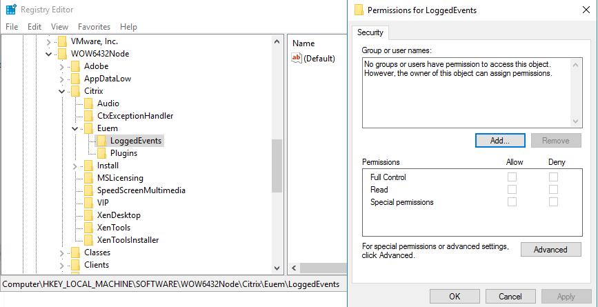 Citrix XenDesktop 7 15 CU1 Server VDA Upgrade Fails (Resolved