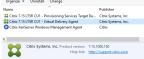 Citrix XenDesktop 7.15 CU1 Server VDA Upgrade Fails (Resolved!)