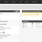 Install pfSense on a Citrix NetScaler MPX appliance